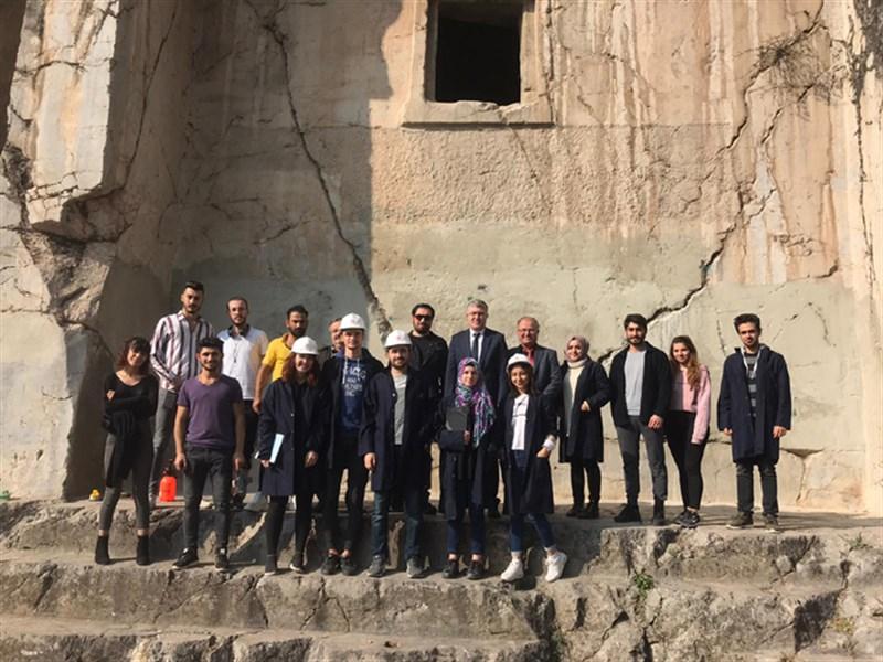 Amasya'nın Tarihi Gün Yüzüne Çıkıyor 02
